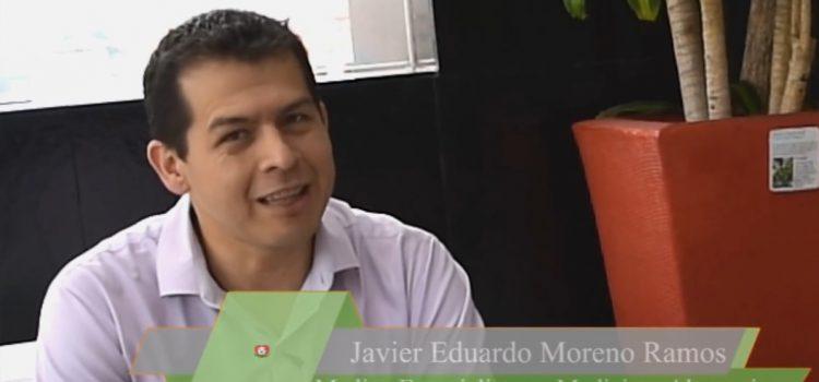 Entrevista completa a Andreas Kalcker por el Dr. Javier E. Moreno