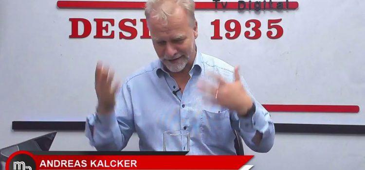 Terapias Oxidativas – Andreas Kalcker